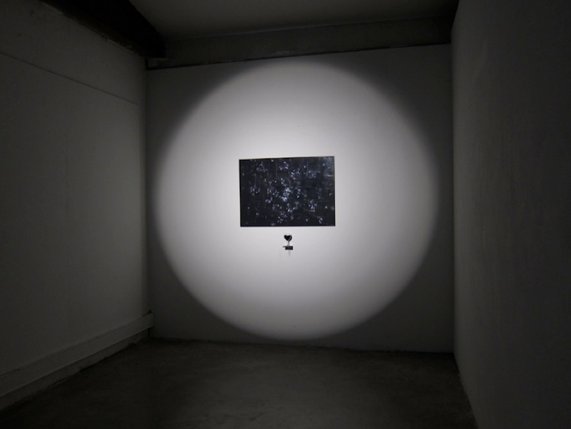 Constellation, 2012, Raphael Moreira Gonçalves